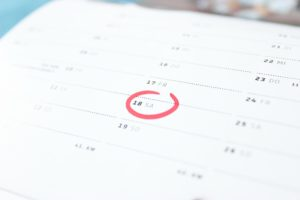 3 Steps to Write Your Book Quickly: Set a Completion Date