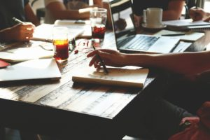 3 Steps to Write Your Book Quickly: Join a Group